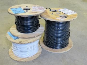 Правильный выбор кабеля для погружного насоса